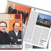 REVIERMANAGER Wirtschaftsmagazin, SSP Architekten Bochum