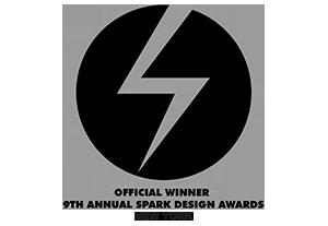 SPARK Design Architecture Award, SSP Architekten Logo, Bochum, Germany