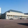 Stadthalle Karlsruhe, SSP Architekten Ingenieure