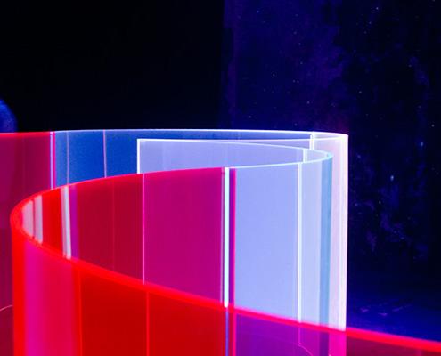 Thumbnail TALED Forschungsprojekt, Intelligente Tageslichtnutzung dank mikrooptischer Baukomponenten, SSP Architekten Bochum