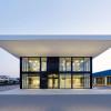 TBZ Bildungszentrum HWK Köln, SSP Architekten Bochum