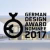 German Design Award 2017, Nominierung TBZ Bildungszentrum Butzweilerhof, Handwerkskammer zu Köln, SSP Architekten Bochum