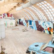 WOOD2016 architecture of necessity VirserumKonsthall, SSP Architekten Bochum