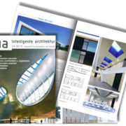 XIA Intelligente Architektur Magazin, TBZ Köln, SSP Architekten Bochum
