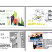 bzr Dortmund Bauhaus Wettbewerb LEGO, SSP Bochum, Integrale Planung