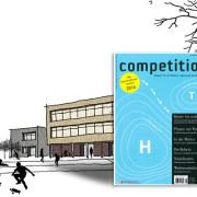 competition Magazin, Ausgabe 15, Märkisches Gymnasium Hamm, SSP Architekten
